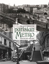 Dernières parutions dans Transports, The story of the Paris Metro