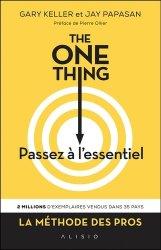 Dernières parutions sur Communication, The One Thing livre médecine 2020, livres médicaux 2021, livres médicaux 2020, livre de médecine 2021