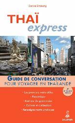 Dernières parutions sur Thaï, Thai Express 5e Edition