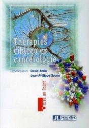 Souvent acheté avec Les biomédicaments, le Thérapies ciblées en cancérologie