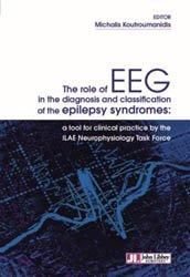 Dernières parutions sur Epilepsies, The role of EEG in the diagnosis and classification of the epilepsy syndrom : a tool for clinical practice by the ILAE neurophysiology task force