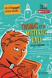 Dernières parutions dans tip tongue, Tom et le misterio Dali