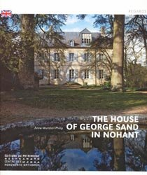 Dernières parutions dans Regards..., The house of George Sand in Nohant