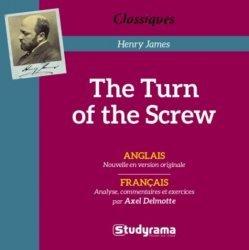 Dernières parutions dans Classiques, The Turn of the Screw