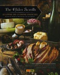 Dernières parutions sur Guides gastronomiques, The Elder Scrolls, le livre de cuisine officiel. Recettes de Bordeciel, Morrowind, et de tout Tamriel