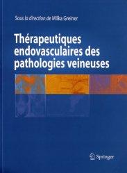 Souvent acheté avec Ulcères de jambe, le Thérapeutiques endovasculaires des pathologies veineuses