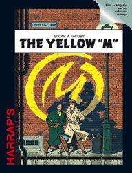 Dernières parutions sur Comics et romans graphiques, The Yellow M - Harrap's graphic Novel (Blake et Mortimer)