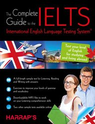 Dernières parutions sur IELTS, The Complete Guide to the IELTS