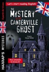 Dernières parutions sur Lectures simplifiées en anglais, The Mystery of the Canterville Ghost