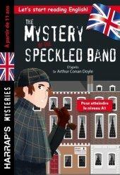 Dernières parutions sur Lectures simplifiées en anglais, The Mystery of the Speckled Band