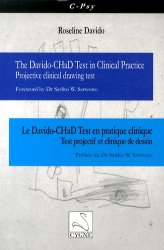 Dernières parutions sur Classifications - Echelles d'évaluation, The Davido-CHaD Test in Clinical Practice/