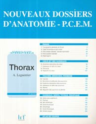 Souvent acheté avec Atlas de poche d'Anatomie en coupes sériées TDM-IRM    Tome 1, le Thorax