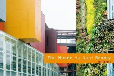 Dernières parutions dans L'esprit du lieu, The Musée du Quai Branly. Edition en anglais