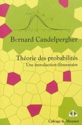 Souvent acheté avec Le calcul différentiel, le Théorie des probabilités