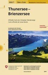 Dernières parutions sur Suisse, Thunersee, brienzerseeindechirable et résistante eau