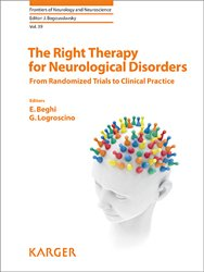 Dernières parutions dans Frontiers of Neurology and Neuroscience, The Right Therapy for Neurological Disorders