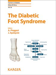 Dernières parutions dans Frontiers in Diabetes, The Diabetic Foot Syndrome