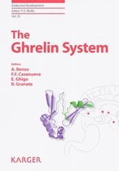 Dernières parutions dans Endocrine Development, The Ghrelin System