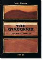 Nouvelle édition The Woodbook