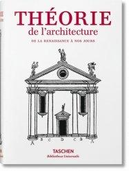 Dernières parutions sur Périodes - Styles, Théorie de l'architecture