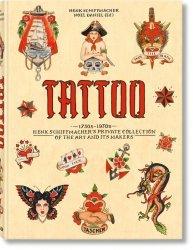 Dernières parutions sur Artisanat - Arts décoratifs, The Tattoo Book