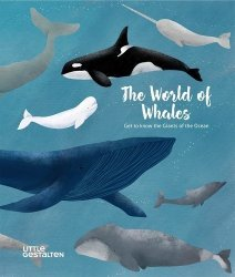Dernières parutions sur Jeunesse, The world of Whales