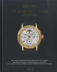 Dernières parutions sur Bijouterie - Joaillerie, The Watch Book. Compendium, Edition français-anglais-allemand