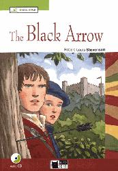 Dernières parutions dans Green Apple, The Black Arrow