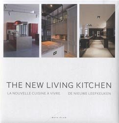 The new living kitchen