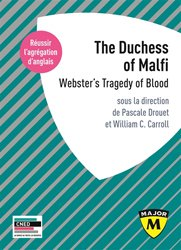Dernières parutions sur AGREGATION, THE DUCHESS OF MALFI
