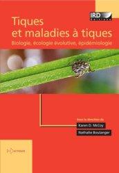 Dernières parutions sur Parasitologie - Mycologie, Tiques et maladies à tiques