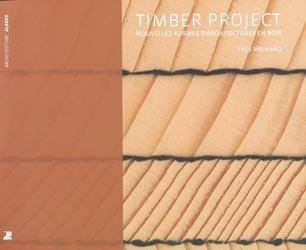 Souvent acheté avec Maisons bois chanvre et paille sur la commune de Montholier, le Timber Project