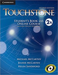 Dernières parutions dans Touchstone, Touchstone Level 2 - Student's Book with Online Course A (Includes Online Workbook)