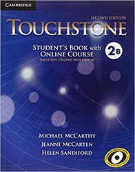Dernières parutions dans Touchstone, Touchstone Level 2 - Student's Book with Online Course B (Includes Online Workbook)