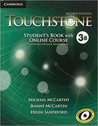 Dernières parutions dans Tree or Three?, Touchstone Level 3 - Student's Book with Online Course B (Includes Online Workbook)