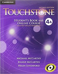 Dernières parutions dans Touchstone, Touchstone Level 4 - Student's Book with Online Course A (Includes Online Workbook)