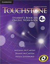 Dernières parutions dans Touchstone, Touchstone Level 4 - Student's Book A with Online Workbook A