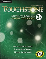 Dernières parutions dans Touchstone, Touchstone Level 3 - Student's Book B with Online Workbook B