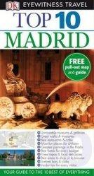 Dernières parutions sur Guides en langues étrangères, TOP 10 MADRID GUIDE