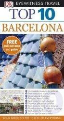 Dernières parutions sur Guides en langues étrangères, TOP 10 BARCELONA