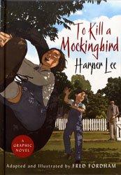 Dernières parutions sur Comics et romans graphiques, To Kill a Mockingbird