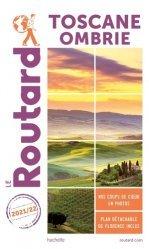 Dernières parutions dans Le Guide du Routard, Toscane, Ombrie
