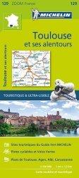 Dernières parutions sur Midi-Pyrénées, Toulouse et ses alentours. 1/150 000