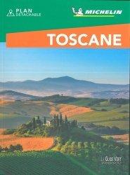 Dernières parutions dans Le Guide Vert Week&GO, Toscane. Avec 1 Plan détachable