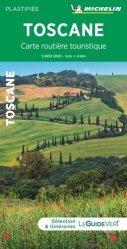 Dernières parutions sur Italie et Toscane, Toscane. 1/400 000 Plastifiée, Edition 2020