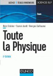 Dernières parutions sur LMD, Toute la physique