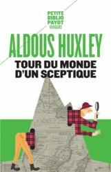 Dernières parutions dans Petite Bibliothèque Voyageurs, Tour du monde d'un sceptique