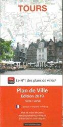 Dernières parutions sur Pays de Loire, Tours. 1/10 000, Edition 2019