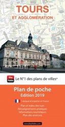 Dernières parutions sur Pays de Loire, Tours et agglomération. Edition 2019