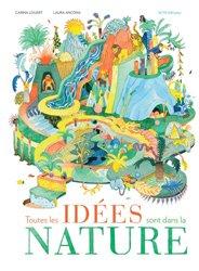 Souvent acheté avec Une année d'activités nature avec Picpus, le Toutes les idées sont dans la nature